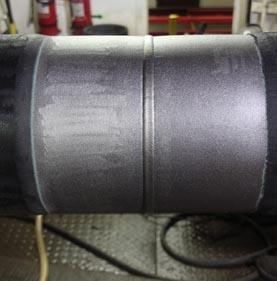 TIP TIG 管道全位置全自动焊接系统3